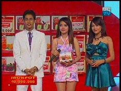 Freshy Winner 2015 | Miss. Zey oun, Miss. Sovan Guek,  Mr.  Pheakdey |  ...