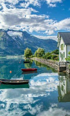Good night friends.... Norway - Dhruba Das - Google+