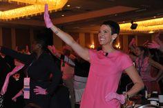 Inspiring Greater Breast Cancer Awareness through Dance and Dialogue