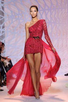 Zahair Murad Haute Couture