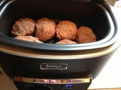 Homemade Salisbury Steak Recipe For The Ninja Cooking System
