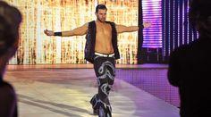 WWE Fandango