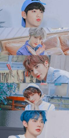 © by aephithelieum Kpop Iphone Wallpaper, V Bts Wallpaper, Kpop Diy, Cute Korean, Cute Cartoon, Aesthetic Wallpapers, Boy Groups, Photoshoot, Anime