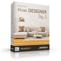 Ashampoo Home Designer Pro 3 Crack Full Version Free Download