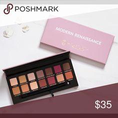anastasia modern renaissance New Anastasia Beverly Hills Makeup Eyeshadow