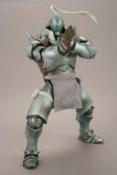 Fullmetal Alchemist: Alphonse Elric RAH Action Figure (Real Action Heroes) Full Metal Alchemist http://www.amazon.com/dp/B000GHQ5NS/ref=cm_sw_r_pi_dp_2.6Ntb1P0AKY80DS
