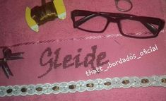 Glasses, Needlepoint, Eyewear, Eyeglasses, Eye Glasses