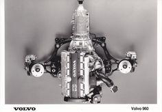 Volvo 960 engine block 24 valve Volvo S60 T5, Engine Block, Volvo Cars, Mazda Miata, Press Photo, Car Manufacturers, Scandinavian, Dental, Engineering