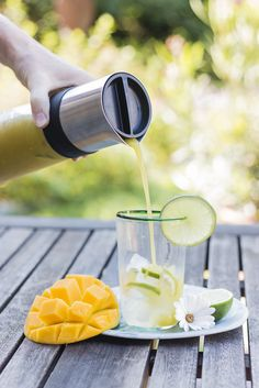Mango Matcha Brasil Tea-4