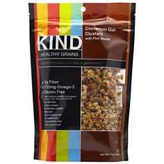 Kind Snacks Healthy Grains ** Check this awesome product by going to the link at the image. (Note:Amazon affiliate link)