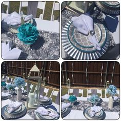 Place settings Fort Worth, Place Settings, Creative Director, Event Planning, Wedding Events, Table Decorations, Home Decor, Decoration Home, Room Decor