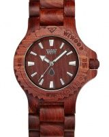 WeWOOD Wooden Watches | Ethical Ocean