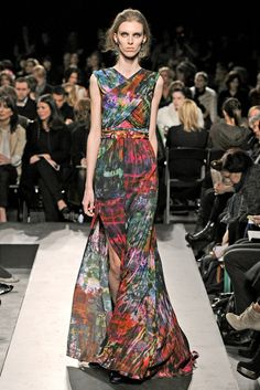 Erdem Fall 2011 Ready-to-Wear Collection Photos - Vogue