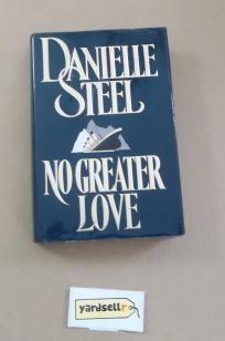 Danielle Steel No Greater Love