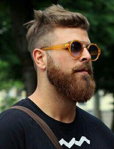 Might fine beard sir. G'day!