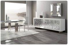 Modern Wooden Furniture Living Rooms Credenzas New Ideas Living Room Credenza, Furniture Layout, Furniture Design, Bedroom Furniture Inspiration, Home Decor, Patio Furniture Makeover, Furniture, Modern Wooden Furniture, Den Furniture Layout