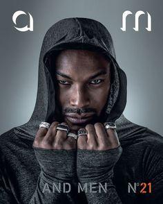 model tyson beckford cover magazine - Pesquisa Google   COVER MEN ...