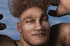 Giantology by Rawn! Jack The Giant Slayer, Free Hair, My Hair, Image
