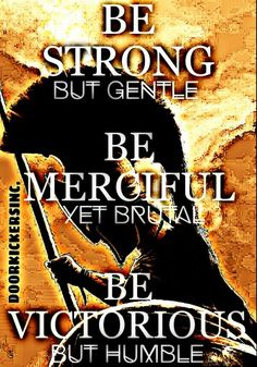 A Gent is a warrior Wisdom Quotes, Quotes To Live By, Me Quotes, Qoutes, Motivational Quotes, Inspirational Quotes, Spiritual Warrior, Warrior Spirit, Martial Arts Quotes
