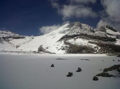 Nevado del Ruiz, Colombia. Colombia Travel, Travel Agency, Mount Rainier, Traveling By Yourself, Mountains, Nature, Naturaleza, Bergen, Scenery