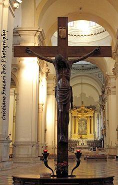 Abbazia Benedettina di Santa Giustina