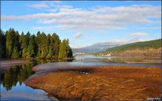 Port Moody, Metro Vancouver | British Columbia, Canada.