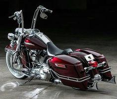 2017 Harley-Davidson Touring Road King Classic