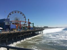 Santa Mónica - Califórnia