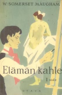 Elämän kahle | Kirjasampo.fi - kirjallisuuden verkkopalvelu