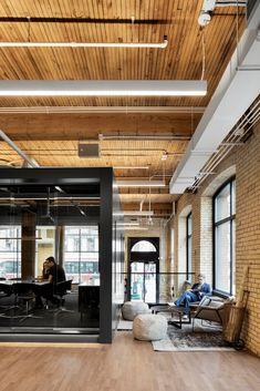 Flight Centre Travel Group Offices - Toronto - 7