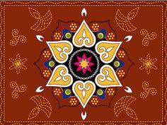 Rangoli+patterns+using+geometrical+shapes