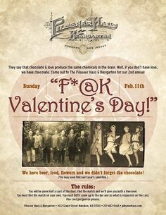 Valentine's Day Austro Hungarian, Best Dining, Beer Garden, Coming Out, Valentines Day, Old Things, Beer, House, Going Out