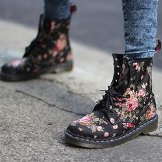 Coturno Floral | STEAL THE LOOK
