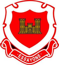 Essayons meaning