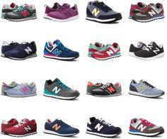 Adidasi New Balance dama si pantofi sport - BuzzMag