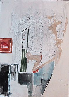 Morag Keil art abstrait #artiste #contemporain abstract art #contemporary #art