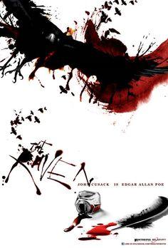 Filme | O Corvo (The Raven) | CinePOP