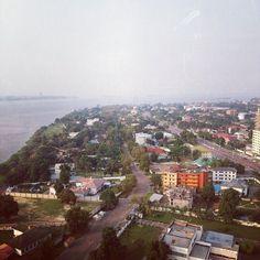 R. D. Congo, Kinshasa.