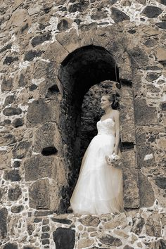 Annaberg Ruins on St John provides historic romance overlooking the Caribbean Sea Caribbean Sea, Wedding Locations, Marry Me, Got Married, One Shoulder Wedding Dress, Backdrops, Romance, Weddings, Wedding Dresses