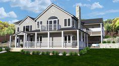 Storybook - The Classic Hamptons Look