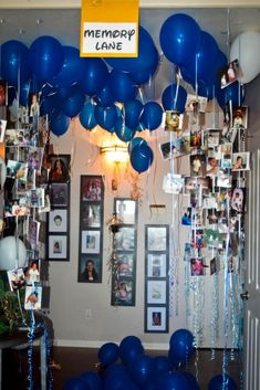 10 Tantalising Ideas For Surprise Birthday Party for Wife Best Friend Birthday Surprise, Birthday Surprises For Him, Bday Gifts For Him, Surprise Gifts For Him, Birthday Surprise Boyfriend, Bff Birthday, 18th Birthday Party, Birthday Party Decorations, 25th Birthday Ideas For Him
