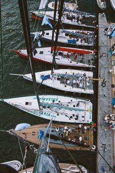 #LesVoilesdeStBarth #SailingCompetition #Watch #Sailing #Race #Sea #Travel #RichardMille