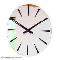 Home Frank Fashion Diy Clock Metal Texture Creative Wall Clock Retro Wall Clock Movement Accessories Black Hollow Heart Attractive Fashion