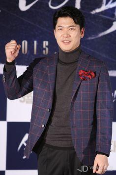 """' 살인의뢰 ' 김상경, """"사회에 질문을 던지는 그런 작품 될 것"""" [포토뉴스] #Korea Movie / #Photo ⓒ 비주얼다이브 무단 복사·전재·재배포 금지"""