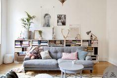 Cool Chic Style Attitude: Design & Decor