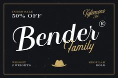 #Free #Download: Bender® Script - 50% Off https://creativemarket.com/TyfoMono/1403942-Bender?utm_content=buffer6a385&utm_medium=social&utm_source=pinterest.com&utm_campaign=buffer®-Script-50-Off?u=inspirationfeed