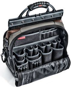 Veto Pro Pac Tech XL - Service Technician Tool Bag