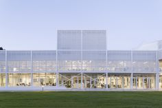 Gallery of Additi Offices / Kraft Architectes - 2