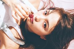 vivi8月号,川口春奈,インタビュー,エンタメ