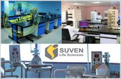 Shares of Suven Life Sciences are currently trading 14.65% higher at Rs. 208.90 on BSE after the company announced that a meeting of the Board of Directors of the company will be held on March 05, 2016 - See more at: http://ways2capital-equitytips.blogspot.in/2016/03/suven-life-sciences-zooms-15-on-bourses.html#sthash.mVSzNQUF.dpuf